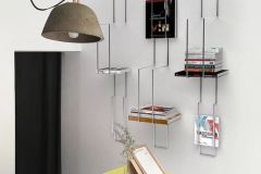PIKO EDITIONS - Bibliotheque Grid, M-0169