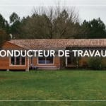 Le conducteur de travaux